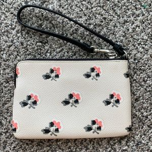 Coach Bags - Coach Wristlet | NEVER USED